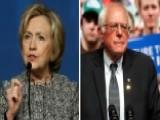 Should Clinton Be Nervous After Sanders Winning Streak?