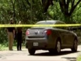 Student Found Dead On University Of Texas Campus