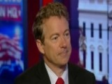 Sen. Rand Paul Predicts A Contested GOP Convention