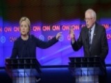 Superdelegate System Fueling Resentment In Democratic Party?