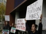 Student Protesters Demand Debt Forgiveness, Free Tuition