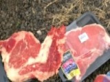Stolen Steaks Lead To High-speed Police Chase In Texas