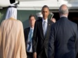 Saudi Arabia Welcomes Obama With Lower Level Delegation
