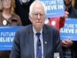 Sanders Urges Democrats To Reject Corporate Interest