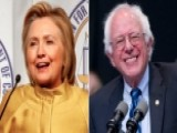 Sanders, Clinton, Make Final Pitches To Indiana Voters