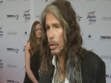 Steven Tyler Helps Sexual Abuse Victims