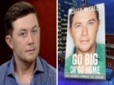 Scotty McCreery Opens Up About New Book 'Go Big Or Go Home'