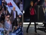 Stones To Trump: Stop With 'Start Me Up'