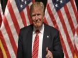 Social Conservatives Warming To Donald Trump?