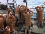 Shocking Details Of Iran's Treatment Of US Sailors Witheld