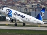 Smoke Alerts Received From EgyptAir Jet Before Crash