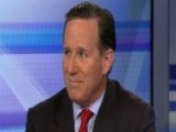 Santorum: Why I'm Now Supporting Trump