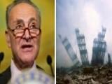 Schumer Behind Bill Amendment That Could Nix 9 11 Lawsuits
