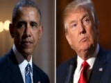 Should Obama Have Criticized Trump On The World Stage?