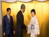 Skeptics Watching Obama's Hiroshima Visit For An Apology