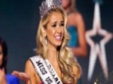 Sneak Peek At The 65th Annual Miss USA Pageant