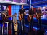 Sister Hazel Performs 'That Kind Of Beautiful'
