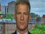 Scott Brown Reacts To Israeli Market Shooting Spree
