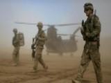 Senate Rejects Defense Spending Boost
