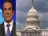Should Congress Declare War On Islamic Terror?