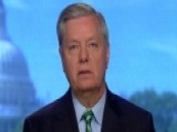 Sen. Graham Bla 00004000 Sts Obama, Clinton, Trump On Radical Islam