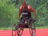 Servicemembers, Veterans Gather To Compete In Warrior Games