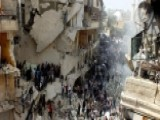 State Dept. Officials Warn Obama's Syria Policy Not Working