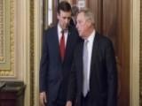Senate To Hold Votes On Four Gun Control Bills