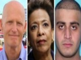 Scott: Release Full Transcripts Of Orlando Gunman's Calls