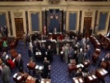 Senate Blocks 4 New Gun Laws After Orlando Attack