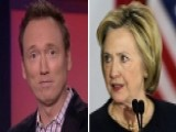 Shillue: Campaign Funds Show Clinton's The One In Trouble