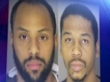 Suspects Charged In Horrific Pittsburgh Cookout Shooting