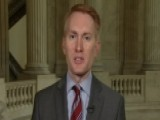 Sen. James Lankford Talks Gun Control, Brexit Fallout