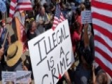 Senate Blocks Bill To Halt Funding Of Sanctuary Cities