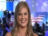 Singer Ayla Brown Ready For Major RNC Moment
