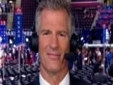 Scott Brown: Cruz's RNC Speech Will Hurt Him Dramatically
