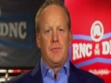 Sean Spicer: Democratic Party Is Out Of Touch With America