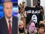 Security Analyst On ISIS Strategy: What Took So Long?