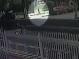 Surveillance Video Shows Fatal Shooting Of NYC Imam