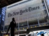 Shillue: New York Times Fails At Attempted Trump Balance