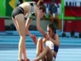 Shillue: The Olympics Isn't About Good Sportsmanship