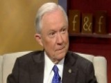 Sen. Sessions: Trump Has Not Changed His View On Deportation