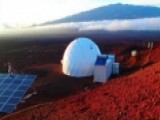 Scientists Nearing End Of Year-long Isolated Mars Simulation