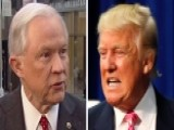 Sen. Sessions: Trump Has The Right Approach To Immigration
