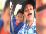 Single Mother Dresses Up As 'dad' So Son Won't Miss Out