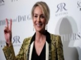 Sharon Stone Has Near Death Experience
