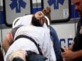 Suspect Captured In New York City 00004000 , New Jersey Blasts