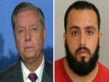 Sen. Graham Makes Case For Rahami To Be An 'enemy Combatant'