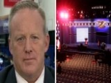 Sean Spicer: Leave Fact-checking To The Nominees