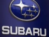 Subaru Recalls Thousands Of Cars